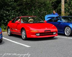 #photography #red #slick #fast #car #automotive #jfwphotography