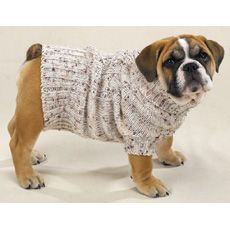 Dublin Knit Dog Sweaters