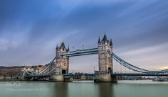 Tower Bridge by Wale100 #architecture #building #architexture #city #buildings #skyscraper #urban #design #minimal #cities #town #street #art #arts #architecturelovers #abstract #photooftheday #amazing #picoftheday