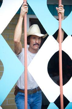 Dallas Buyers Club (2013): Matthew Mcconaughey as Ron Woodroof