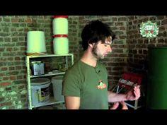 Koen, Joran en Alex (Brouwers Verzet) - Bierbrouwers - YouTube
