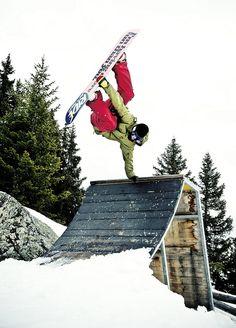 #snow #skiing #ski #winter #freedome #freeride #freestyle #mountain #ekosport #snowboarding #inspiration #activity #outdoor
