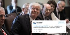 Trump Tweeted About The Pulse Massacre And It Went Just As Well As You'd Expect