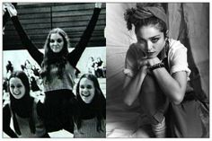 Madonna days