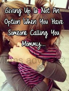 Mommies are strength! Teach it to your kids! www.lifeformykids.com