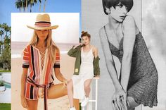 blogmixes: Crochet: our favorite pieces for Spring Summer 201...