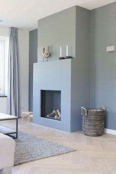 Interieuradvies en ontwerp Nieuwbouw Notariswoning Teteringen - Danielle Verhelst Interieur & Styling, Breda, interieuradvies, interieurontwerp en styling-