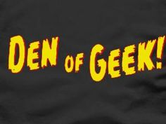 Den of Eek!: a call for spooky story writers | Den of Geek