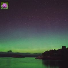 @eilidh__cameron here with the final image from this months #insta_scot as chosen by last months winner @fionaannal  Congratulations to  @loosemooose  Some of my personal favourite pictures by Lucy are her night time shots thus beautiful shot of the aurora was taken in early October from Dunollie Castle.  We will be asking @loosemooose to chose next months #insta_scot from images that have stood out to him tagged to #insta_scotland so get tagging. This takes place on the last Sunday of each…