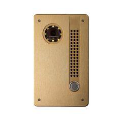 domophone gold | Domophone (Złoto) - Wideodomofon IP/WiFi | Systemy wideodomofonowe IP | Domophone IP | Katalog prod...