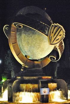Fish Out of Water : WARNER BROS. PARK MADRID - Worth the trip?