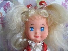 poupée candy fiba | eBay