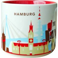 Hamburg YAH