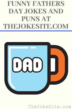 6 minutes of smilesFathers Day Jokes for Kids Why did the dad cross the road? He heard the Dad Jokes Convention was about to start! What did the dad spider make his kids for lunch? Read + Funny Father's Day Jokes Fathers Day Jokes, Fathers Say, Fathers Day Cards, Puns Jokes, Dad Jokes, Knock Knock Jokes, Daddy Long, Baby Pigs, Jokes For Kids