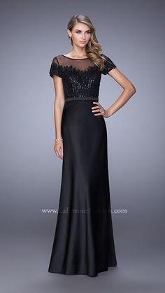 1e80b7c0fd La Femme - Style 21662 💟 454.99 from http   www.www.