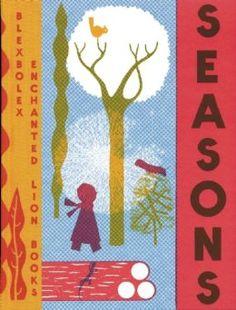 Seasons: Blexbolex: 9781592700950: Amazon.com: Books