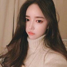 Read C U 4 T R O from the story by focute (𝙐𝙂𝙃! Yoon Ara, Lgbt, Funny Birthday Cakes, Girl Korea, Wattpad, Ulzzang Girl, Make Up, Pretty, Hair