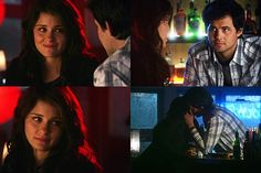 Baze and Cate - Life Unexpected