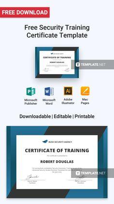 Free preschool graduation certificate preschool graduation free security training certificate free security training certificate template yelopaper Image collections