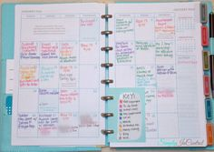Simply in Control Blog - Martha Stewart 2014 Planner