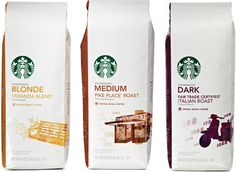 Steward of Savings : Starbucks: FREE $10 eGift Card w/Bagged Coffee Purchase + $2 off Coupon!!!