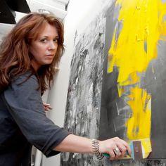 In diesem Kanal zeigt Isabelle zAcher-fineT immer wieder neue Tutorials aus den Bereichen Malerei&DIY aus der kreativen Welt des Berliner Ateliers. Isabelle ...