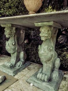 Garden Sculpture, Bird, Outdoor Decor, Home Decor, Decoration Home, Room Decor, Birds, Home Interior Design, Home Decoration
