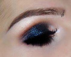 Smokey eyes #makeup #smokey #eyes