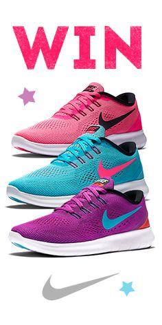 Nike Free Rn Jungen