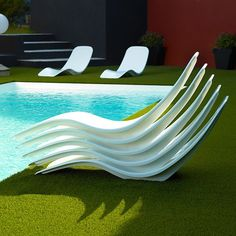 1000 ideas about transat piscine on pinterest malle de for Transat piscine design
