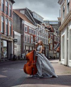 Music by Irina Dzhul