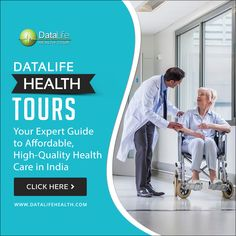 We at Datalife Health Tours (Datalife HT) offer world-class treatment by helping you locate the best hospitals that are specialized for the medical procedure you need.