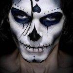 40 Beautiful Face painting Ideas for your inspiration. See more: http://worldofarts.eu/40-beautiful-face-painting-ideas-for-your-inspiration/ | Follow us www.pinterest.com/ravenvrah |  #worldofarts #Fineart