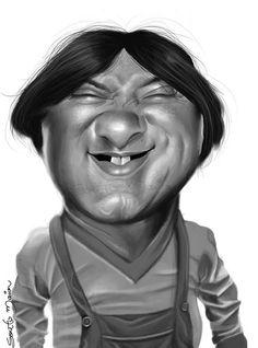 Zacarias, nome artístico de Mauro Faccio Gonçalves, foi um ator, comediante, humorista e locutor de rádio brasileiro. Ficou conhecido do grande público e ganhou notoriedade pelo seu trabalho no grupo humorístico Os Trapalhões.