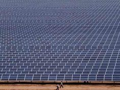 Is the fear of bankruptcy forcing oil-rich Saudi turn to solar power? Wait for 25 April