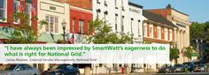 Utility Programs - National Grid and SmartWatt Energy help small business across New York State
