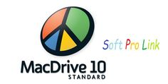 MacDrive 10.1.1 Pro Crack It is the latest version of the software which is now loaded with new features and tools that makes this software even more useful