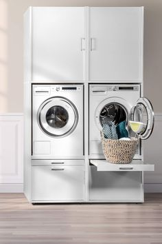 Laundry Room Organization, Laundry Room Layouts, Laundry Room Remodel, Laundry Room Bathroom, Garage Laundry, Laundry Closet, Boot Room Utility, Utility Room Designs, Laundy Room