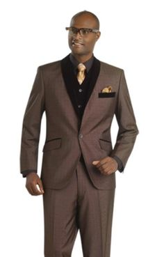 types of suits Men's suits are available in many varieties styles designs fabrics and colors.