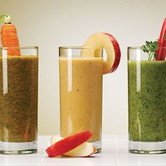 Cheers to a Happy, Healthy Holiday Season...  Drinks for your Health