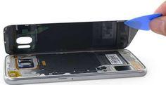 Galaxy S7 Come Ridurre Consumo Batteria