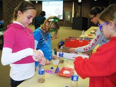 After School at Your Library Oklahoma City, Oklahoma  #Kids #Events