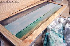 Aprende a teñir maderas para cambiar su color