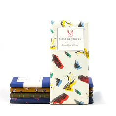 Mast Brothers Chocolate - a traditional housewarming gift bringing sweetness into the home