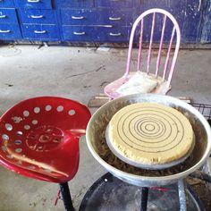chris sarley's wheel. napa