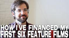 How I Financed My First Six Feature Films by Hunter Weeks Indie Film Academy James Kibbey - freetime. Film Finance, Film Tips, Film Academy, Film Inspiration, Writing Inspiration, Digital Film, Film School, Video Film, Film Director
