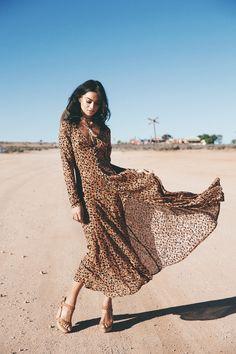 Revolver Part 2: SAPHARI featuring Shanina Shaik | Spell & The Gypsy Collective