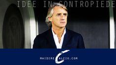 """Mancini: """"Pensavamo di poter prendere soltanto svincolati..."""" - http://www.maidirecalcio.com/2016/06/08/mancini-inter-svincolati.html"""
