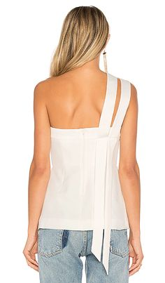 Shop for C/MEO Bound Together Top in Ivory at REVOLVE. Free 2-3 day shipping and returns, 30 day price match guarantee.