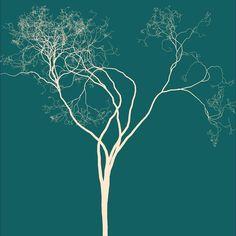 #arte #árvore #entrama http://entrama.com.br/